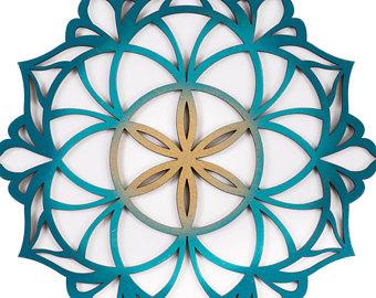 340x270 Sacred Geometry Art Etsy