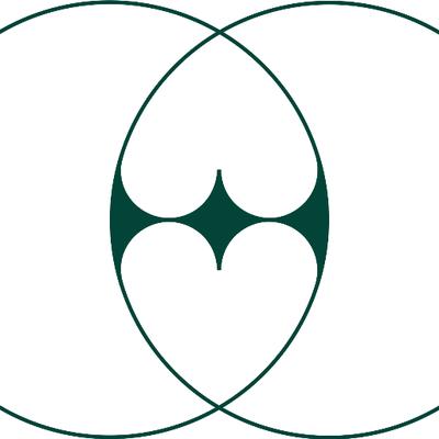 400x400 Vesica Piscis (@infovesica) Twitter Sacred Geometry