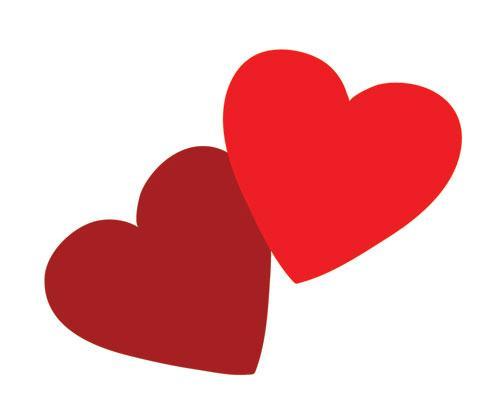 500x404 Hearts Sacred Heart Clip Art