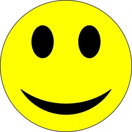 425x425 Happy And Sad Face Clip Art Clipart Panda