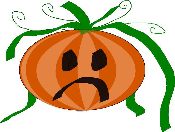 600x455 Sad Pumpkin Clipart Amp Sad Pumpkin Clip Art Images