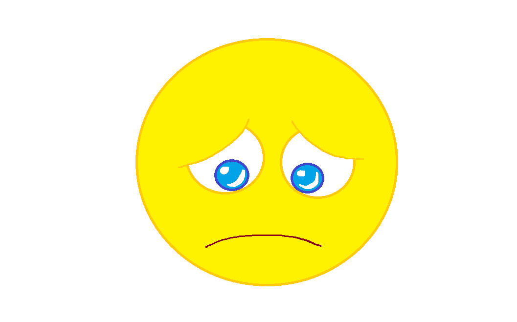 Sad Face Clipart At Getdrawings Free For Personal Use Sad Face