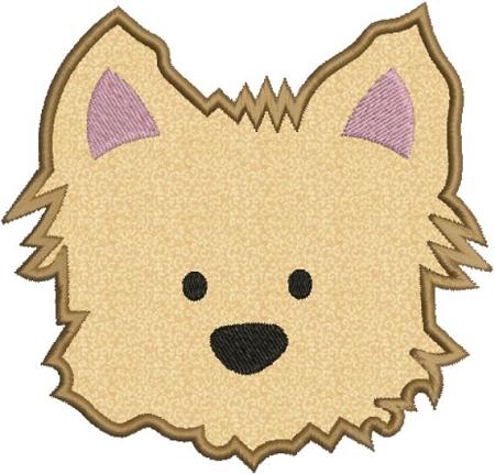 450x431 Dog Face Cartoon Clipart Collection