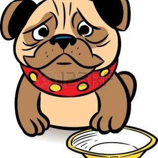 320x320 Tag For Cute Puppy Cartoon Images Hand Drawn Cartoon Dogbad Dog