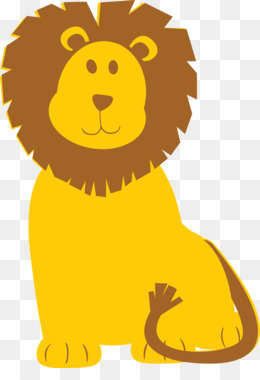 260x380 Baby Lions Safari Clip Art