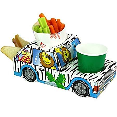 450x450 X10 Jungle Animal Safari Lion Jeep