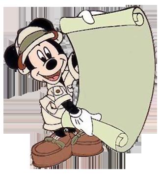 328x354 Disney Clipart Safari