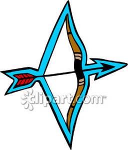 256x300 The Bow And Arrow Of Sagittarius