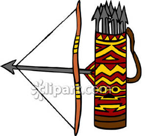 300x279 The Bow And Quiver Of Sagittarius