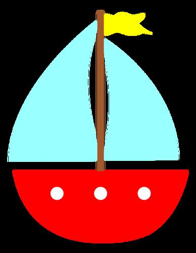 388x500 562 Free Vector Sailing Boat Public Domain Vectors