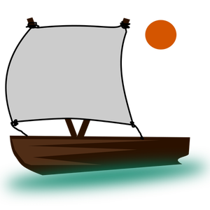 300x300 562 Free Clipart Sailing Boat Public Domain Vectors