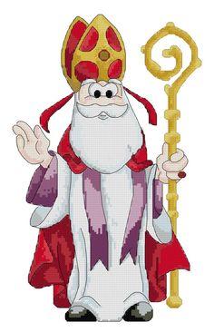 236x366 Draw St. Nicholas St. Nicholas Activities Saint