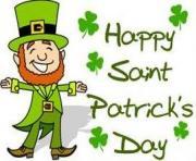 180x148 St Patricks Day Free Images