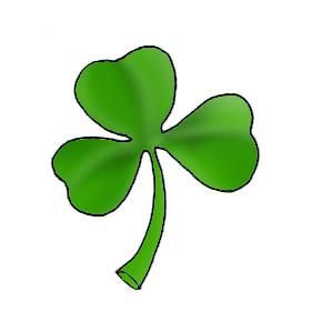 281x299 St Patricks Day Clipart