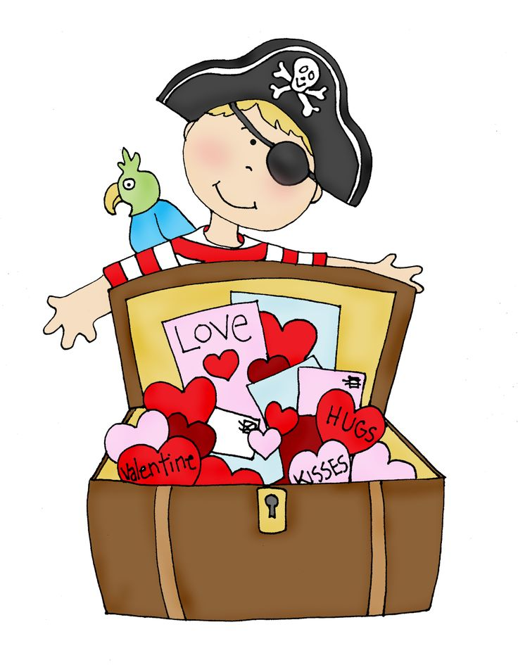 Saint Valentine Clipart