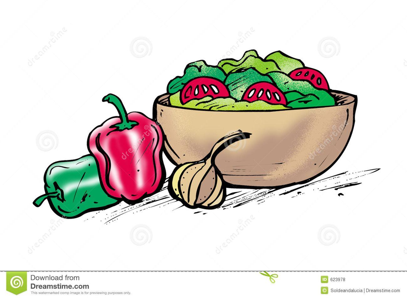 1300x956 Garden Salad Clip Art Salad Clipart Salad Bowl 623978.jpg