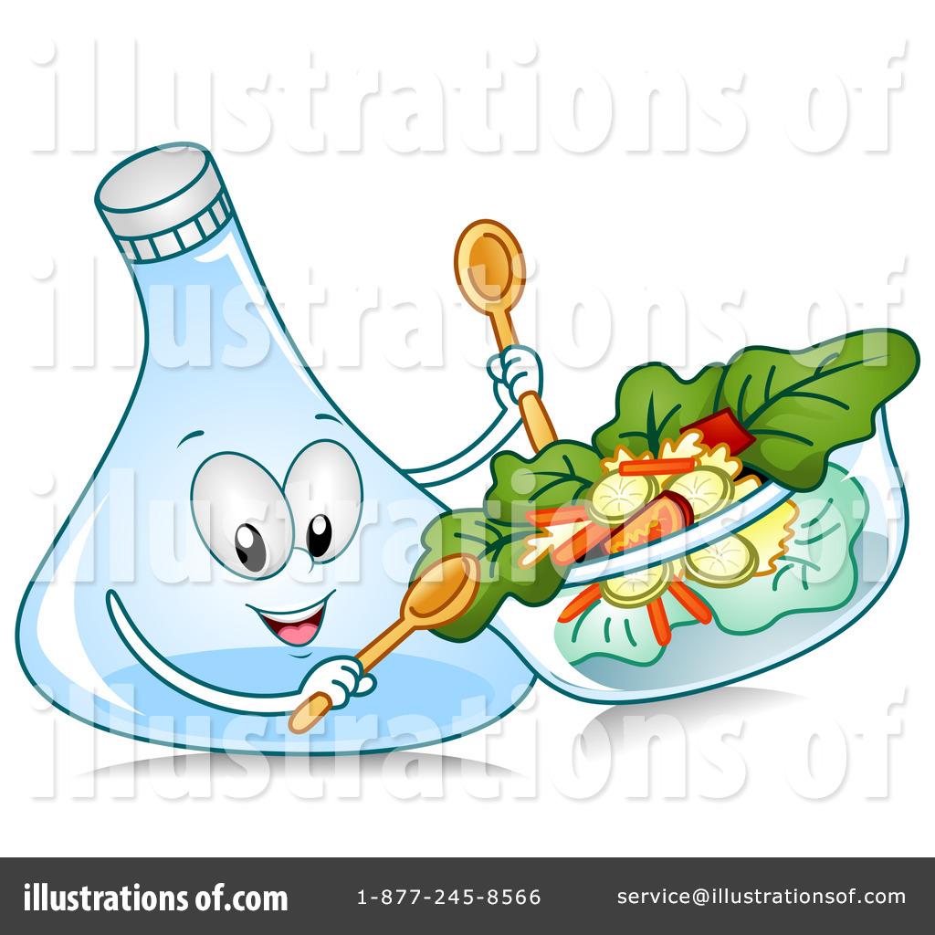 1024x1024 Salad Clipart