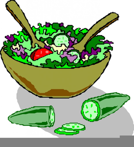 273x300 Taco Salad Clipart Free Images
