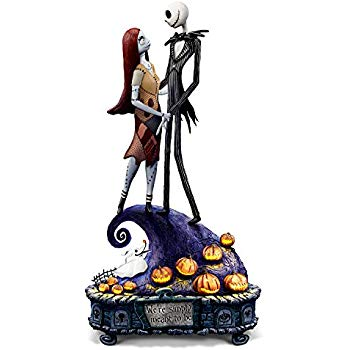 350x350 Disney Traditions By Jim Shore Nightmare Before