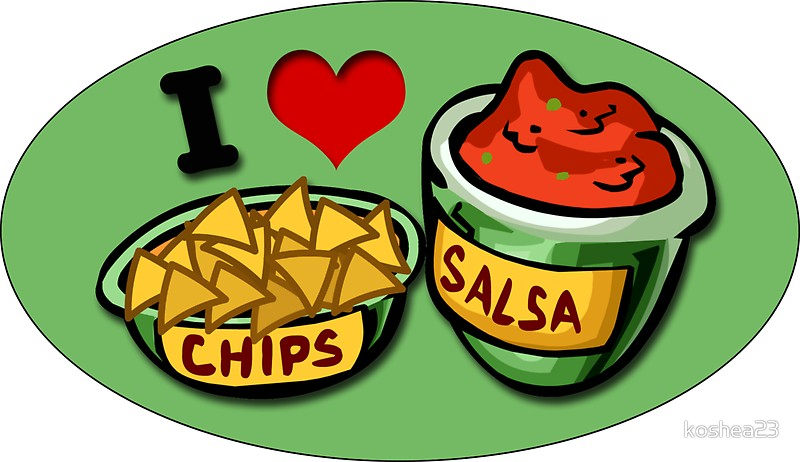 800x462 Collection Of Chips And Salsa Clipart High Quality, Free
