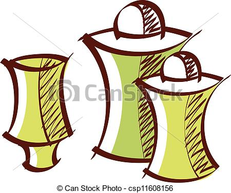 450x377 Pepper Shaker Vector Clip Art Illustrations. 1,619 Pepper Shaker