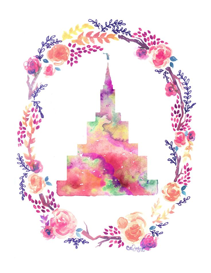 Salt Lake Temple Clipart At Getdrawings Com Free For Personal Use