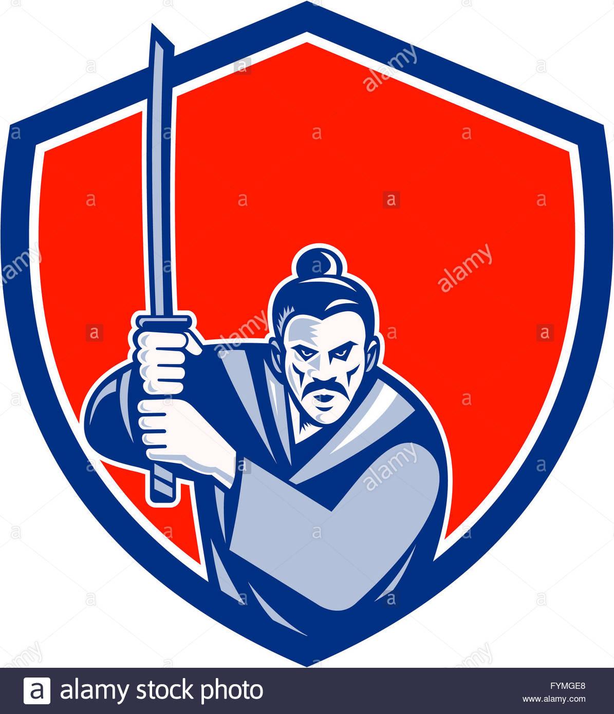 1195x1390 Samurai Warrior Katana Sword Stock Photos Amp Samurai Warrior Katana