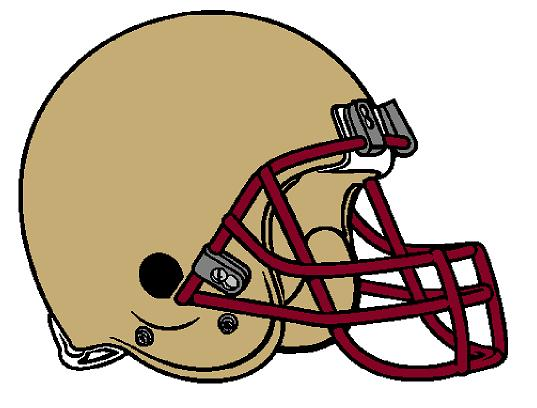 537x408 The Sports Fiddler San Francisco 49ers Concept Helmets
