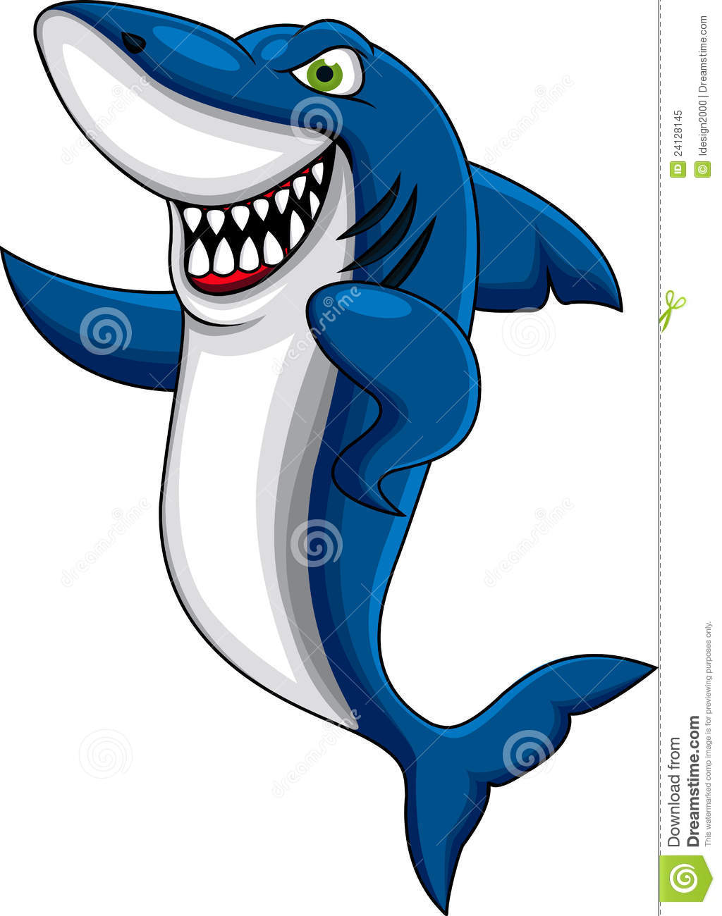 San Jose Sharks Clipart
