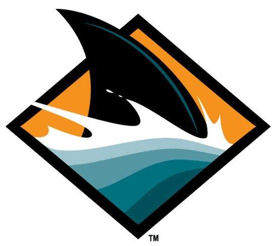 540x489 San Jose Sharks Logotypes Amp Identity San Jose