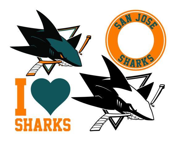570x456 San Jose Sharks Cut Files, San Jose Sharks Svg Files, San Jose