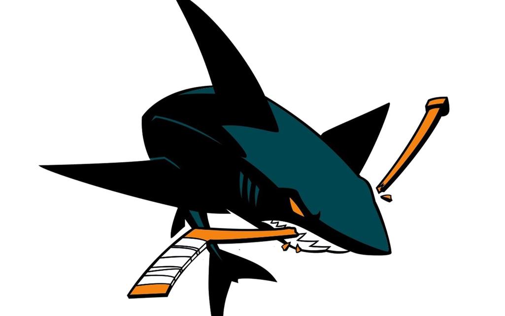 San Jose Sharks Clipart at GetDrawings   Free download