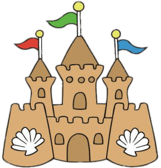 sand castle clipart at getdrawings com free for personal use sand rh getdrawings com sand clip art sand castle clipart
