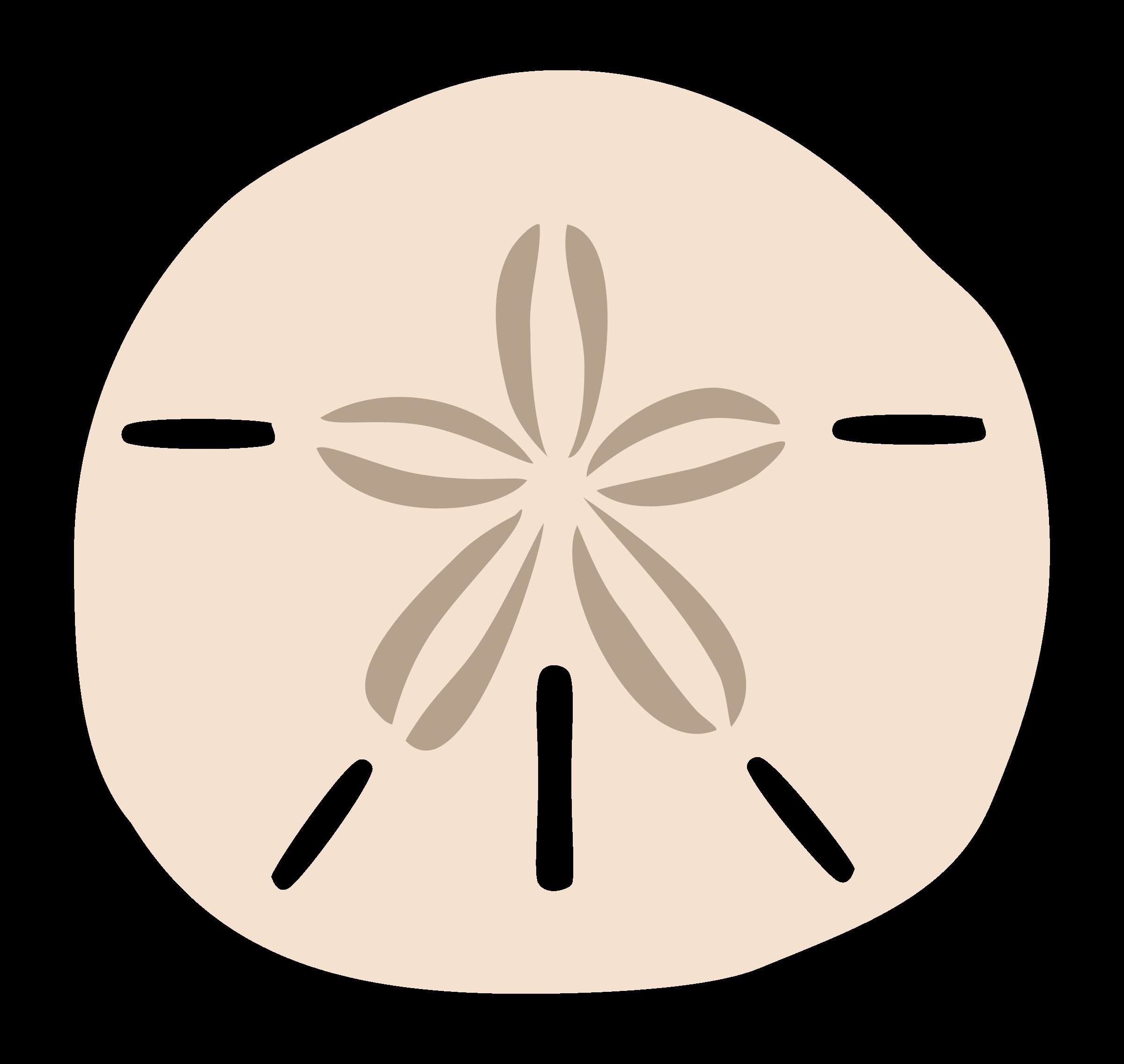 sand dollar clipart at getdrawings com free for personal use sand rh getdrawings com sand dollar clipart free Sand Dollar Outline