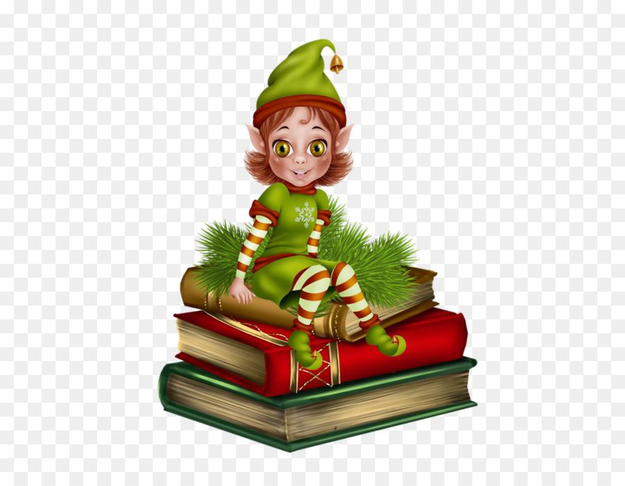 900x700 Santa Claus Lutin Christmas Elf Clip Art