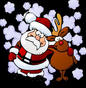 292x300 274 Santa Mrs Claus Clip Art Public Domain Vectors