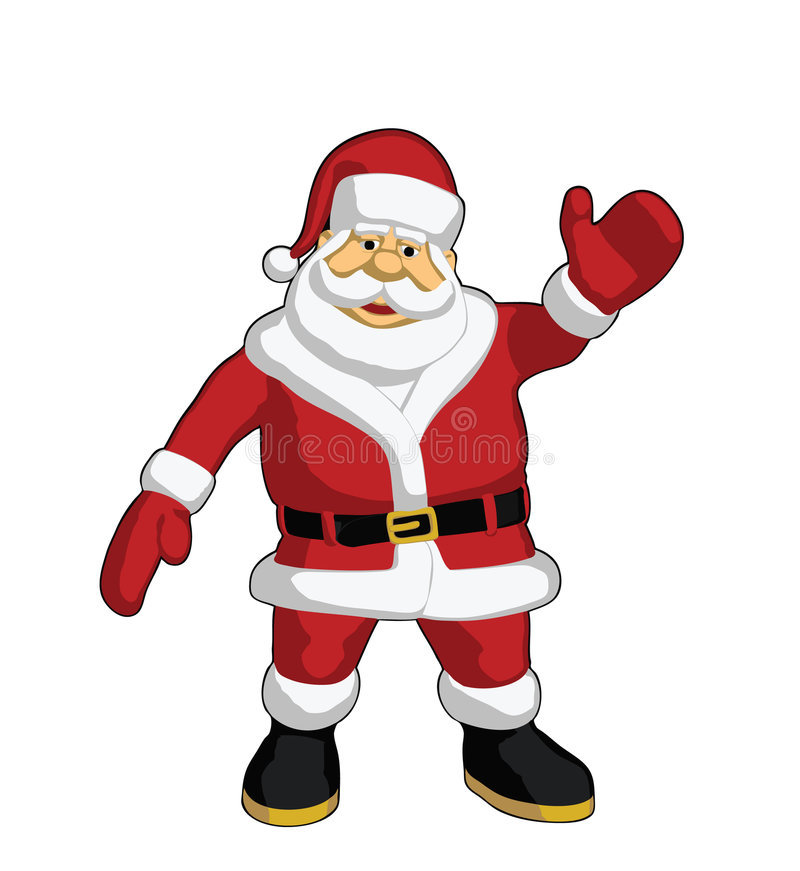 800x871 Santa Claus Waving Clipart Amp Santa Claus Waving Clip Art Images
