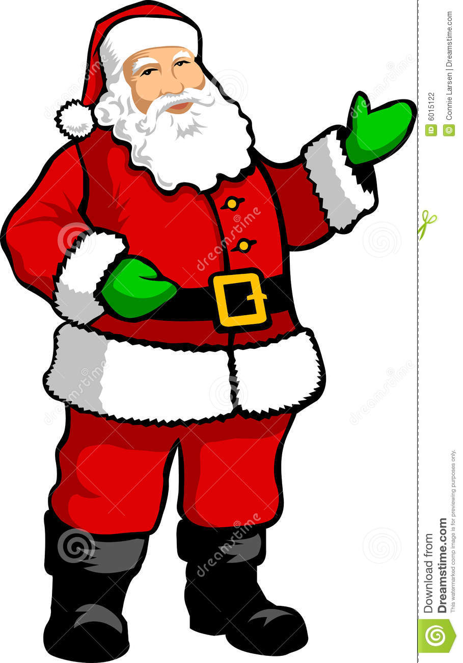 909x1300 Simple Pictures Of Santa Clause Claus With Sack Gifts Free Clip