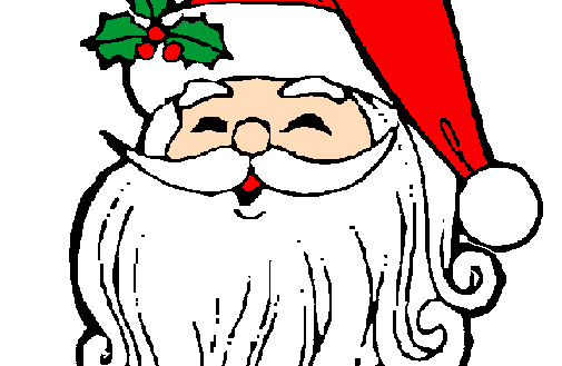505x329 Free Picture Of Santa Claus Face Pictures Download Clip Art