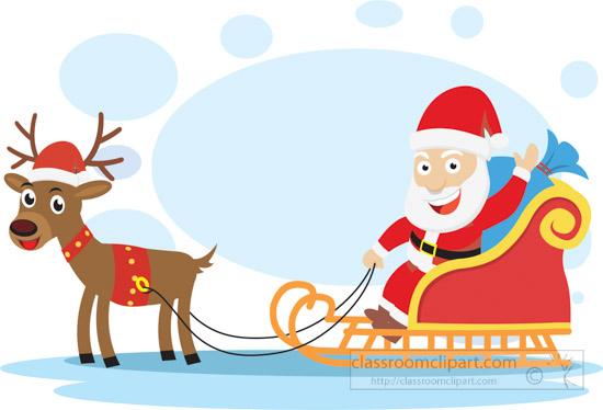 550x374 Fanciful Sleigh Clipart Christmas Santa Claus Clip Art Elf Elves