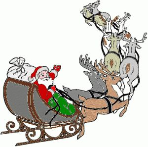 300x297 93 Best Babbo Natalesanta Claus Images On Christmas
