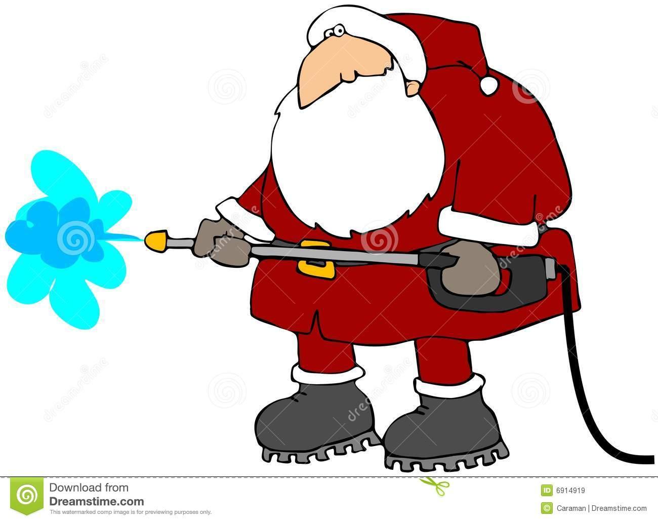 1300x1031 Clean Santa Clipart
