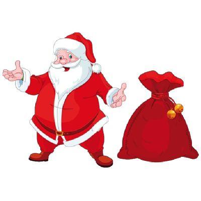 400x400 Luxury Santa Claus Clipart Free Les 447 Meilleures Images Du