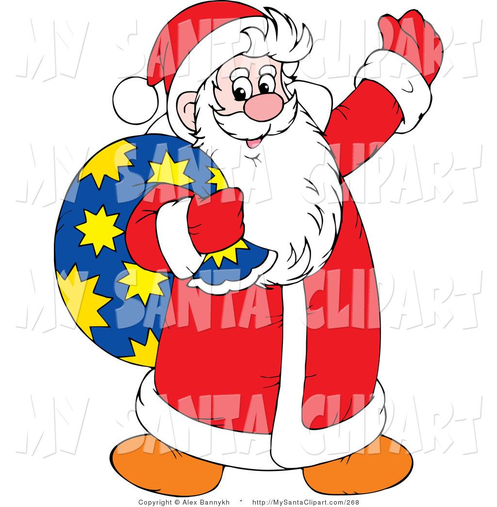 1024x1044 Clip Art Santa Claus Clip Art Pictures