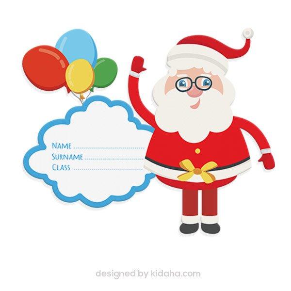 600x600 Kidaha on Twitter Santa and kids download🎈🎈 httpst.co