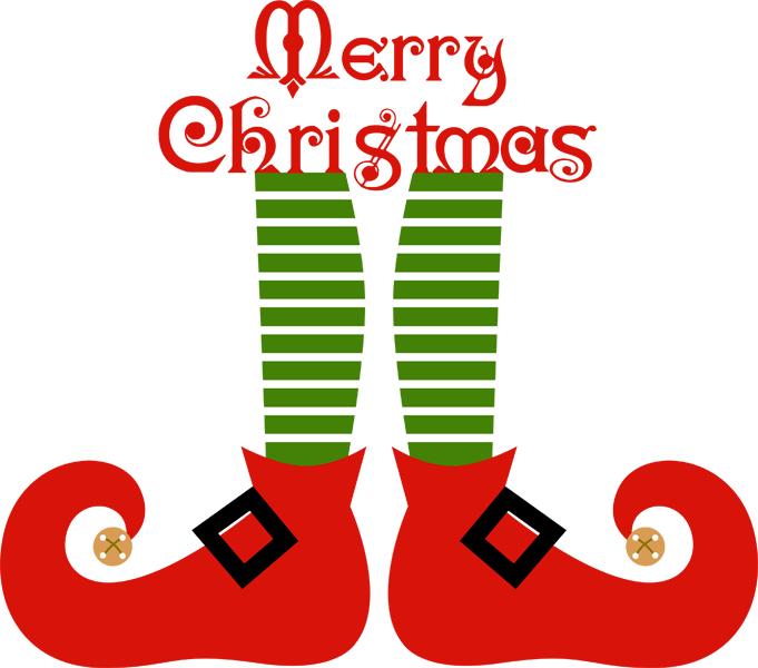 681x600 Free Christmas Elf Clipart Christmas Cute Elf Clipart