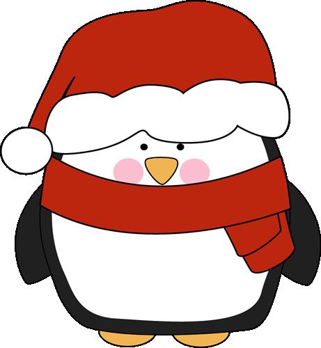 461x500 Xmas Penguin Clipart Amp Xmas Penguin Clip Art Images
