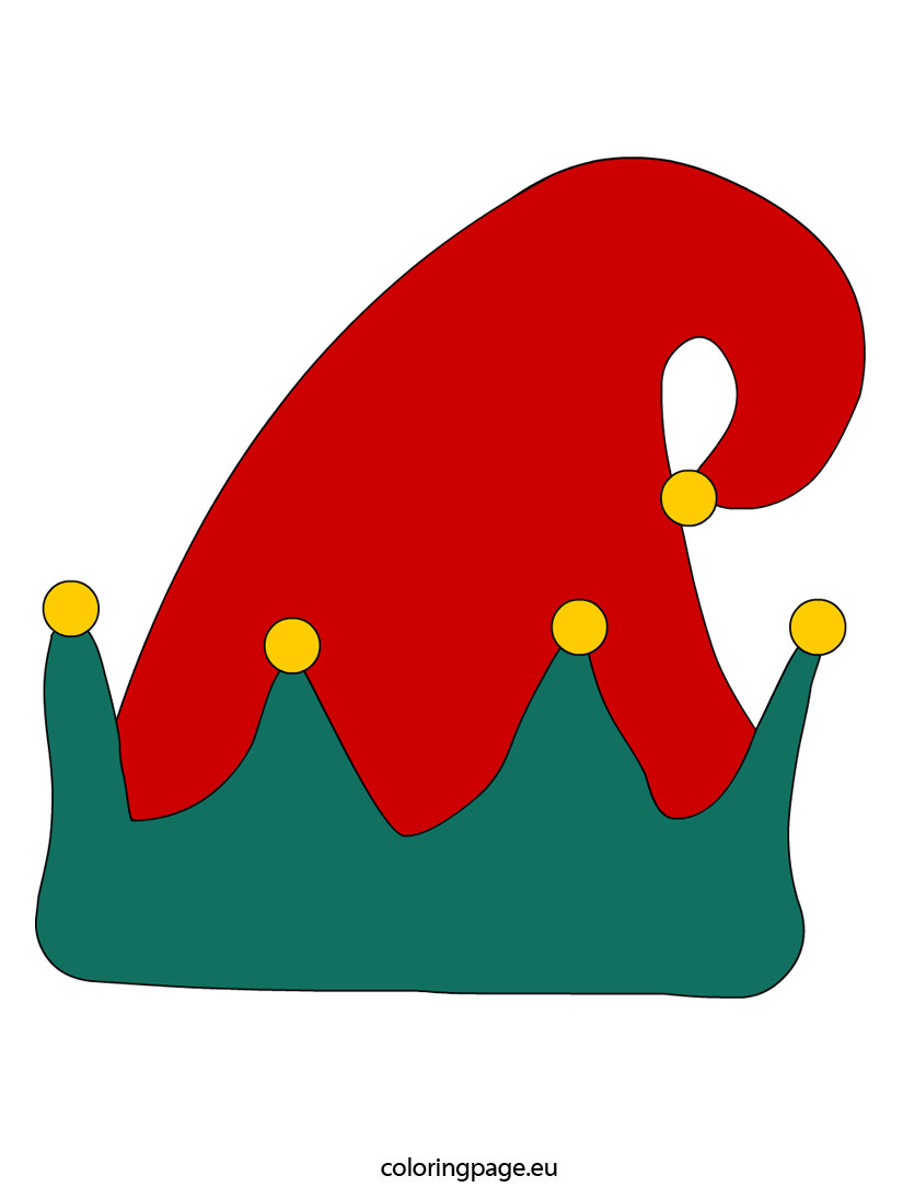 825x1095 Elf Hat Clip Art Amp Look At Elf Hat Clip Art Clip Art Images
