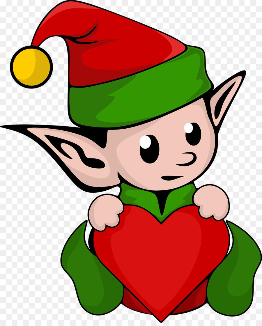 900x1120 The Elf On The Shelf Santa Claus Christmas Elf Clip Art