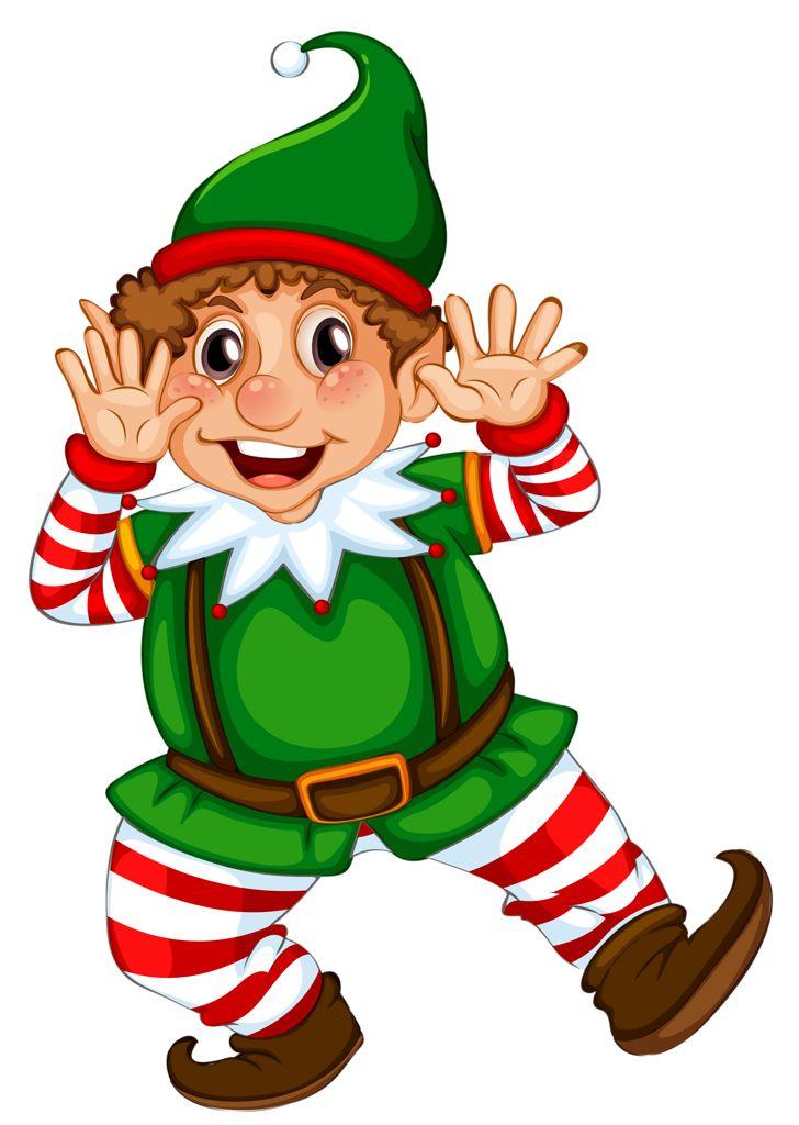 728x1024 79 Best Christmas Cartoon Elves Images On Pixies